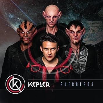Guerreros - Single
