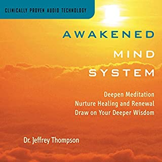 Awakened Mind System cover art