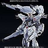 Metal Build/Gundam F91 / MSV Option Set Mobile Suit Gundam F91 (Soul Web Store Limited) / Figure