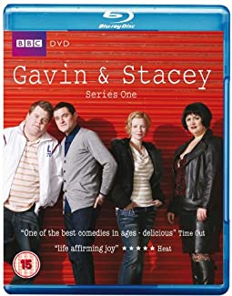 Gavin & Stacey - Series One