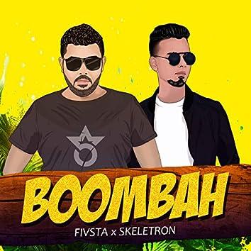 Boombah - Single