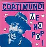 Coati Mundi - Me No Pop I - ZE Records - WIP 6711, Island Records - WIP 6711