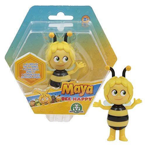 Peluche ape Maia ca Studio 100 MEMB00000020 20 cm