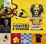 Contes d'Afrique + CD