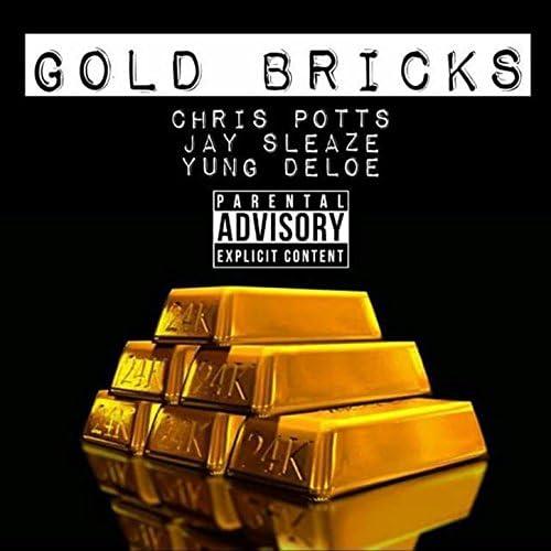 Jay Sleaze feat. Chris Potts