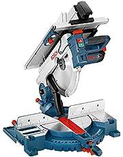Bosch Professional kombisåg GTM 12 JL (kling-Ø: 305mm, med 1x sågklinga, skjutanhåll, i kartong)