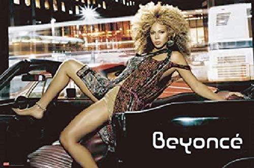 HA027ポスター Beyonce ビヨンセ 60x91cm [並行輸入品]