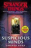 Stranger Things: The First Official Novel...