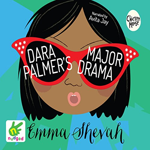 Dara Palmer's Major Drama cover art