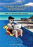 Devenir formateur indépendant - Editions La Pépinière - 28/03/2015