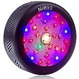 Niello Cree COB Pflanzenlampe 150W UFO Led Grow Light...