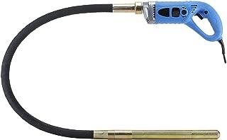 110V 1300W ZX-35 handheld Concrete Vibrator Construction Vibrator Portable Insertion Vibrator