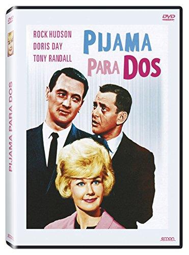 Pijama Para Dos DVD