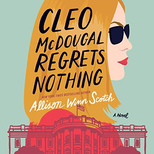 Cleo McDougal Regrets Nothing cover art