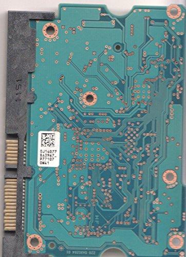 HDS5C3030ALA630, 0J14077 BA3967A, MLC MKC5C0, Hitachi 3TB SATA 3.5 Leiterplatte (PCB)