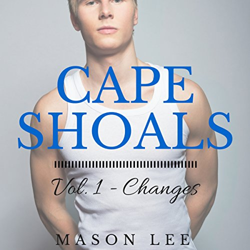 Cape Shoals Titelbild