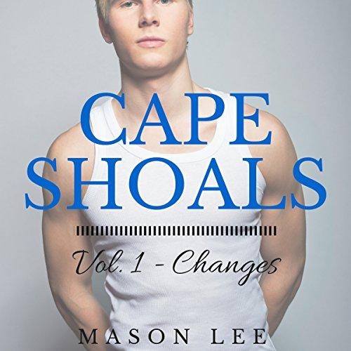 Cape Shoals audiobook cover art