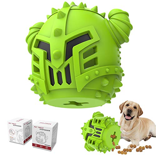 (60% OFF) Slow Feed Dog Treat Toy $7.60 – Coupon Code