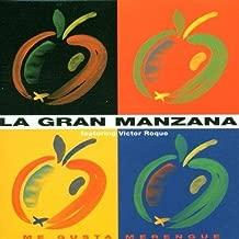 Me Gusta Merengue by Manzana Gran (1996-04-17)