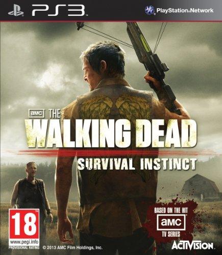 The Walking Dead: Survival Instinct [Importación Inglesa]