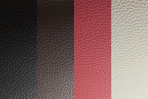 セルタンハイバックソファー和楽の浅葱二人掛けPVCブラック背部リクライニングポケットコイル日本製A40p-597BK