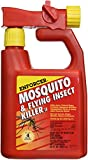 Mosquito & Flying Insect Killer, 32 oz