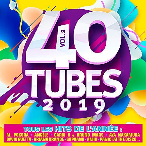 40 Tubes 2019 vol. 2 [Explicit]