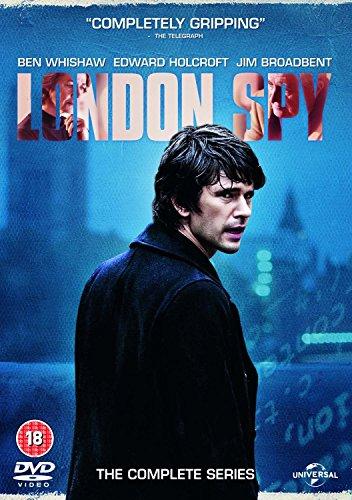 London Spy - Series 1 (2 Dvd) [Edizione: Regno Unito] [Reino Unido]