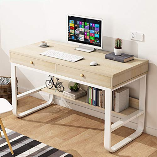 Modern Simple Style Computer Desk - Home Desktop Desk Simple...