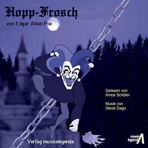 Hopp Frosch Titelbild