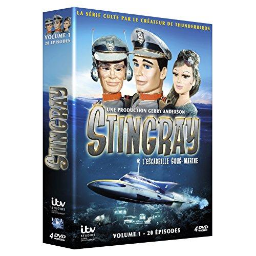 Stingray-Vol. 1