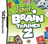Junior Brain Trainer 2 Ds