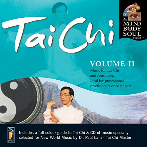 Tai Chi, Vol. 2 (Mind, Body, Soul Series)