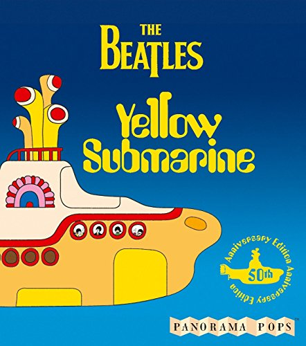 Yellow Submarine: a Panorama Pop (Panorama Pops)