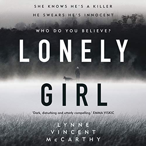 Lonely Girl cover art