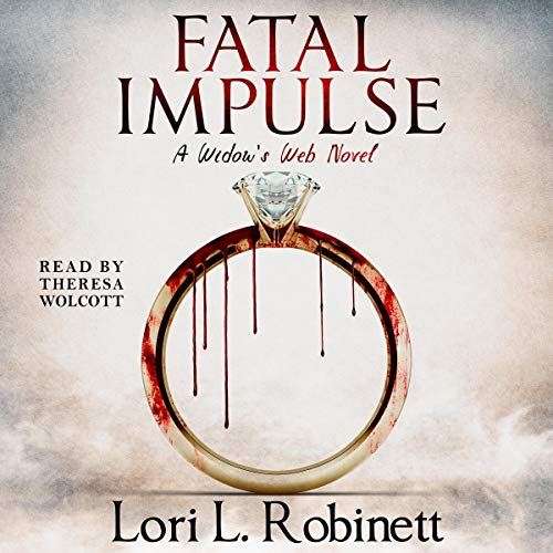 Fatal Impulse  By  cover art