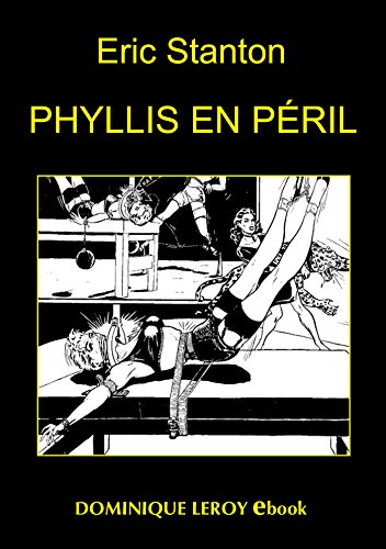 Couverture du livre Phyllis en péril: The Best Of Stanton