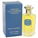 Lorenzo Villoresi Mare Nostrum Aura Maris Eau De Toilette Spray 100Ml