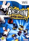 Ubisoft Rayman Raving Rabbids Wii™ - Juego (DEU)