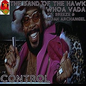 Control (feat. Breeze & Noah Archangel)