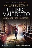 Il libro maledetto (Italian Edition)