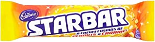 Cadbury Starbar 49g x 12