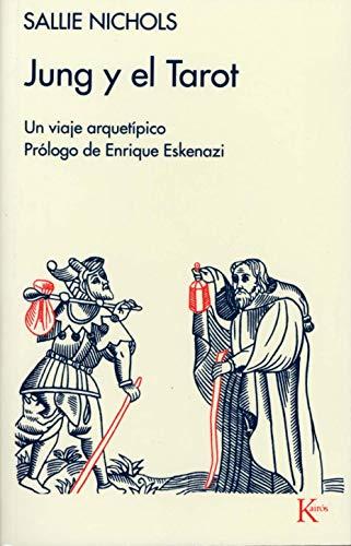 Jung y el tarot: Un viaje arquetípico (Psicología)