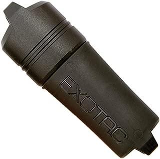 Exotac fireSLEEVE Ruggedized Waterproof Lighter Case