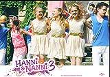 Hanni und Nanni 3 - Aushangfoto A4 21x29cm - 1 Stück-AK8
