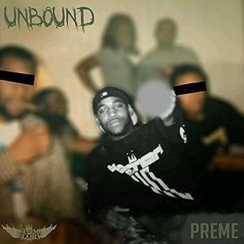 Unbound (feat. Kajmir Royale)