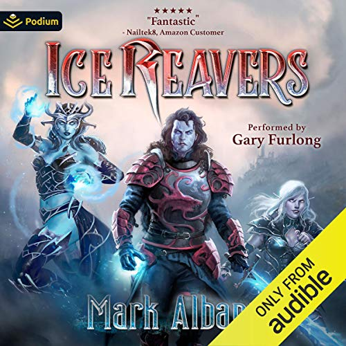 Ice Reavers Titelbild