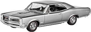 Revell 1/25 Scale 1966 Pontiac GTO Model Kit