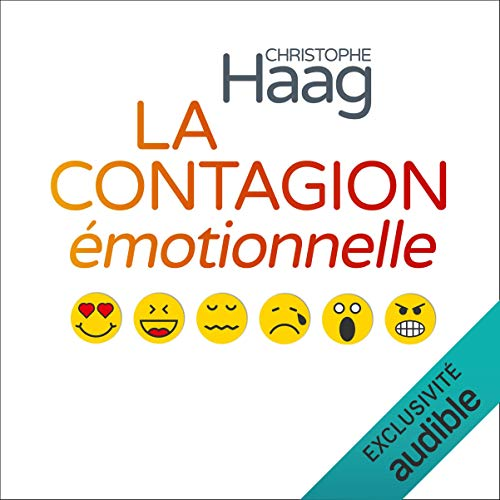 La contagion émotionnelle  By  cover art