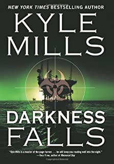 Darkness Falls (Mark Beamon)